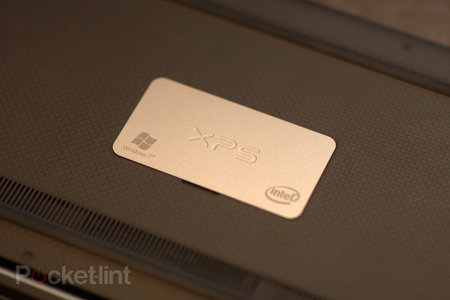 Dell XPS 13 review - photo 3