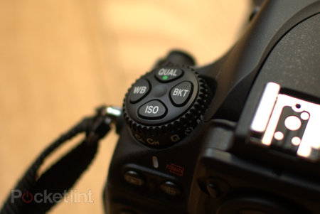 Nikon D800 review - photo 2