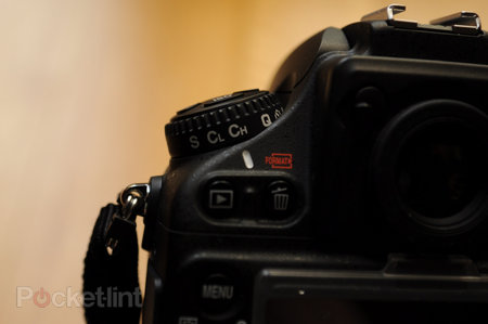 Nikon D800 review - photo 6