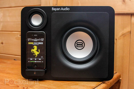 Bayan Audio Bayan 3 review - photo 1