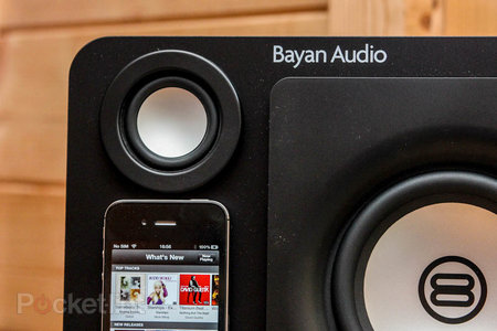 Bayan Audio Bayan 3 review - photo 3