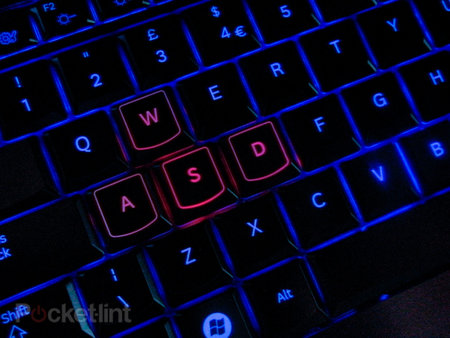 Samsung 700G7A GAMER review - photo 6