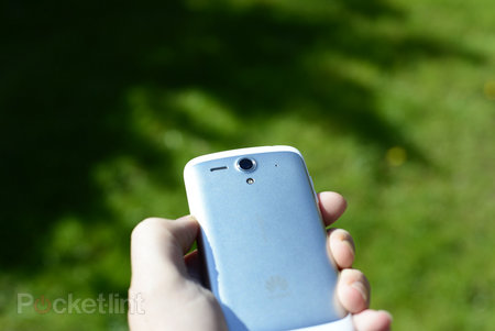 Huawei Ascend G300 - photo 6