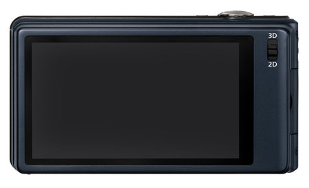 Panasonic Lumix DMC-3D1 - photo 5