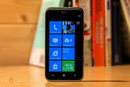 HTC Titan II review