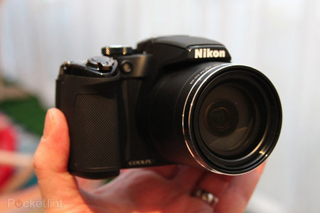 Nikon Coolpix P510 - photo 1