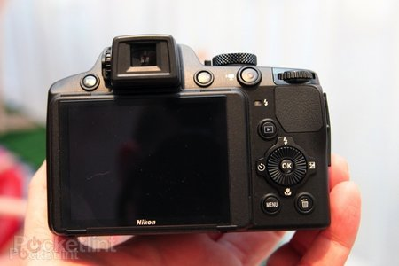 Nikon Coolpix P510 - photo 2