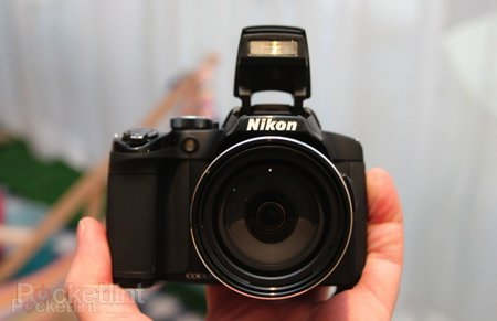 Nikon Coolpix P510 - photo 5