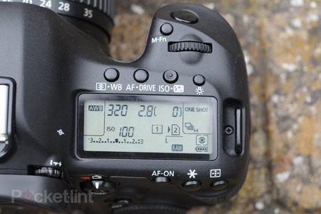 Canon EOS 5D MK III - photo 7