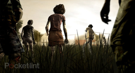 The Walking Dead: The Game review