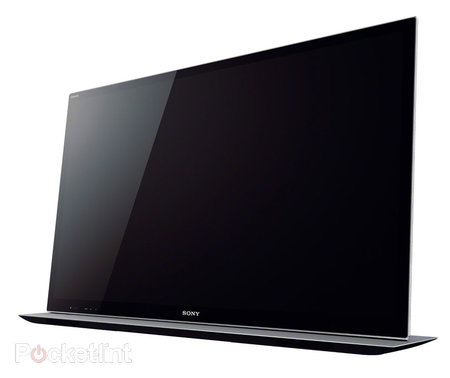 Sony Bravia 46-inch KDL-46HX853 LED TV review - photo 1