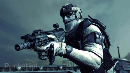 Tom Clancy's Ghost Recon: Future Soldier - photo 1