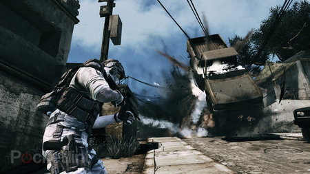 Tom Clancy's Ghost Recon: Future Soldier - photo 3