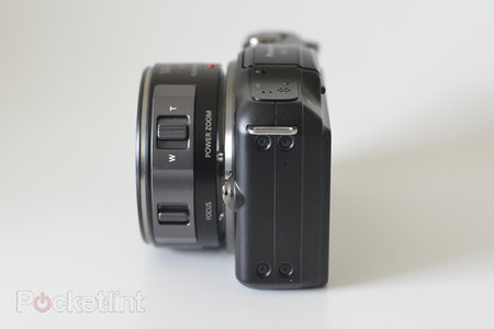 Panasonic Lumix GF5 - photo 4