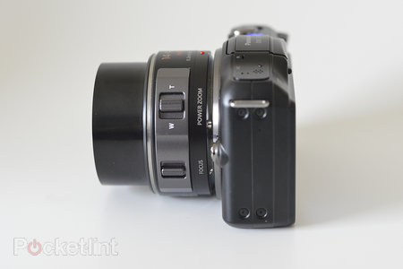 Panasonic Lumix GF5 - photo 5