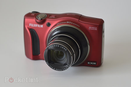 Fujifilm FinePix F770EXR - photo 1