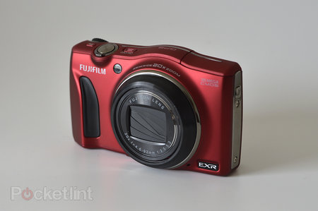 Fujifilm FinePix F770EXR - photo 3
