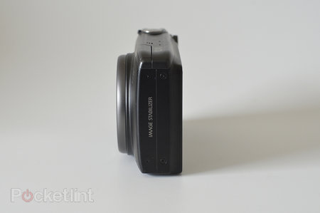 Canon PowerShot SX260 HS review - photo 8