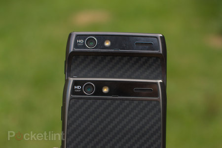 Motorola Razr Maxx - photo 6