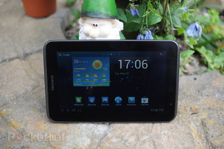 Samsung Galaxy Tab 2 7-inch review