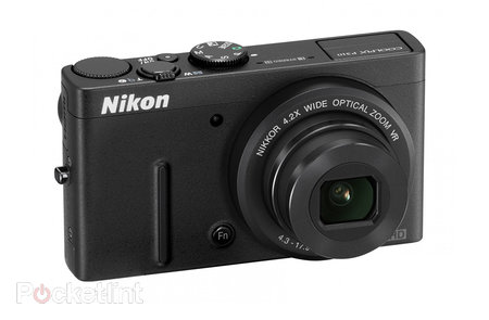 Nikon Coolpix P310 - photo 1