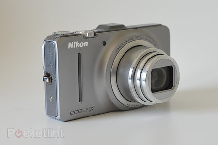 Nikon Coolpix S9300 review
