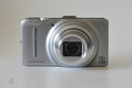 Nikon Coolpix S9300 - photo 2
