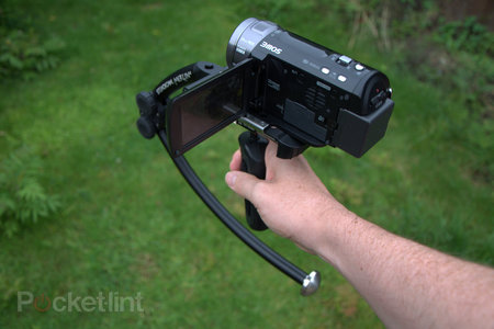 Steadicam Merlin2 - photo 2