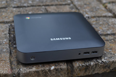 Samsung XE 300M Chromebox review - photo 1