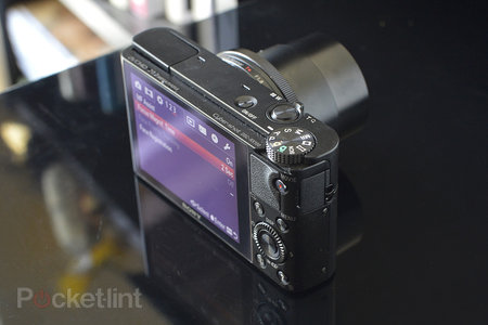 Sony Cyber-shot RX100 review - photo 6