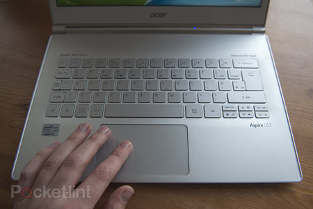 Acer Aspire S7 Ultrabook - photo 5