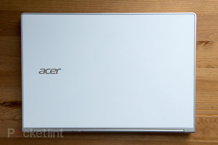 Acer Aspire S7 Ultrabook review - photo 7