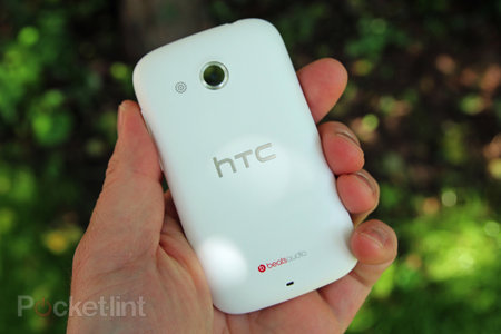 HTC Desire C review - photo 5