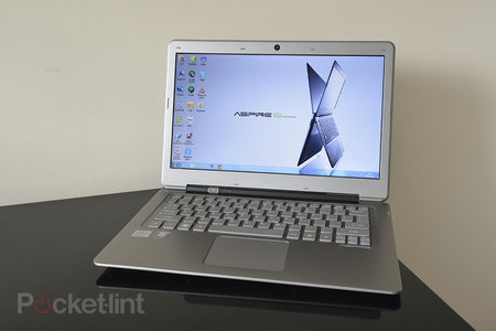 Acer Aspire S3 Ultrabook review