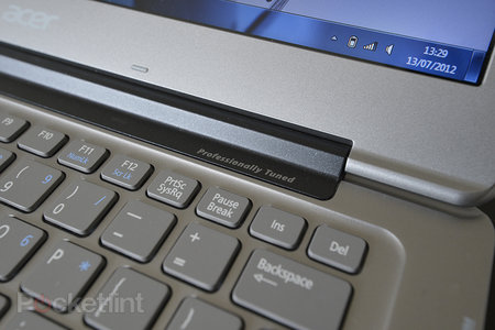 Acer Aspire S3 Ultrabook review - photo 6