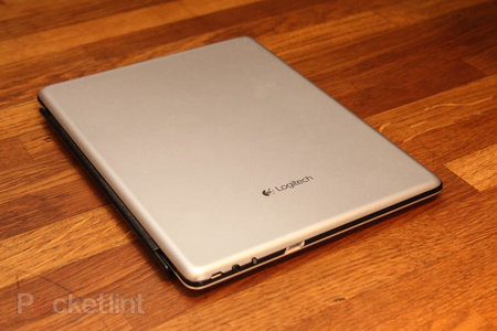 Logitech Ultrathin Keyboard Cover for iPad review - photo 3