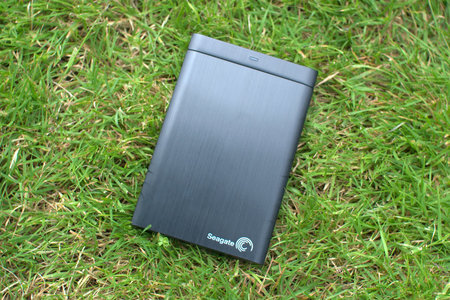 Seagate Backup Plus USB 3 portable hard drive