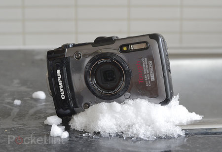 Olympus Tough TG-1 review