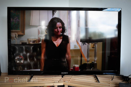 Sony HX7 46-inch LCD TV - photo 1