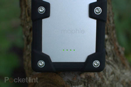 Mophie Juice Pack Powerstation Pro - photo 4