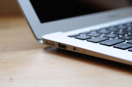 Apple MacBook Air 13-inch (mid-2012) review - photo 4