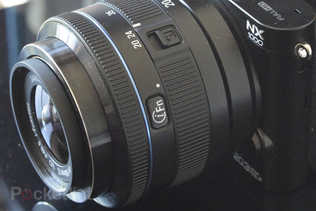 Samsung NX1000 - photo 7