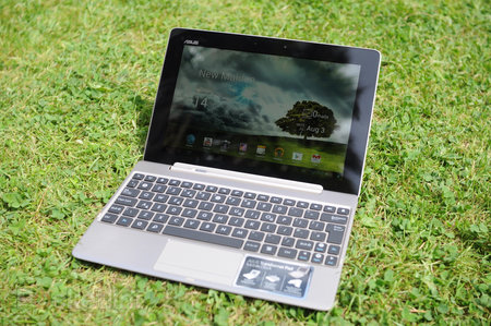 Asus Transformer Pad Infinity review - photo 1