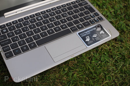 Asus Transformer Pad Infinity review - photo 5