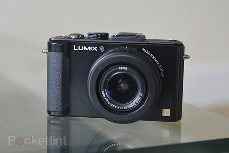 Panasonic Lumix LX7 review