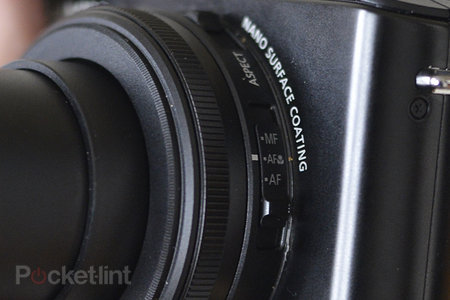 Panasonic Lumix LX7 review - photo 10
