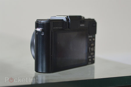 Panasonic Lumix LX7 review - photo 4