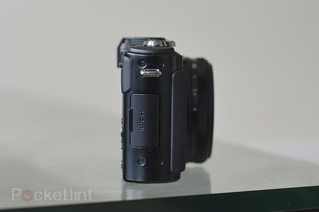 Panasonic Lumix LX7 - photo 6