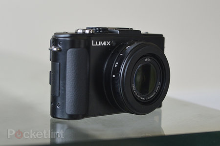 Panasonic Lumix LX7 - photo 7