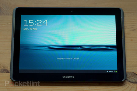 Samsung Galaxy Tab 2 10.1 review